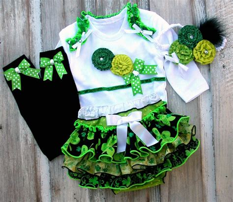 St Ruffle Kid 17 best images about st patty s day products and ideas on