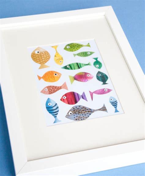 Kinderzimmer Gestalten Fische by Die Besten 17 Ideen Zu Fisch Kunst Auf Koi Und