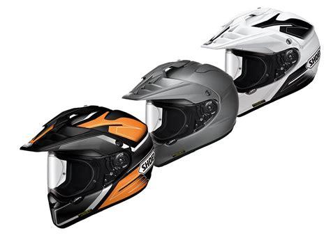 Leichte Motorr Der 2015 by Details Und Zum Shoei Hornet Adv 2015 Motorrad News