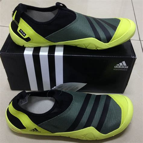 Sepatu Adidas Slip On terjual sepatu outdoor adidas jawpaw slip on anzit dlx
