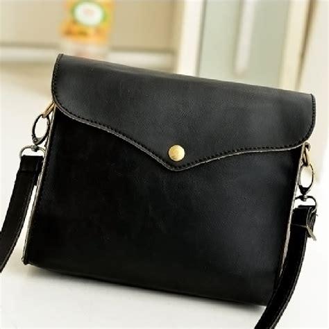 Cluth Bag Import 1672 faux leather shoulder bag satchel clutch handbag tote purse messenger ebay
