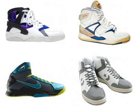 best basketball shoe of all time top 50 basketball sneakers of all time