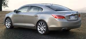 Buick Lacrosse 2011 Price 2011 Buick Lacrosse Specifications Pricing Photos 2017