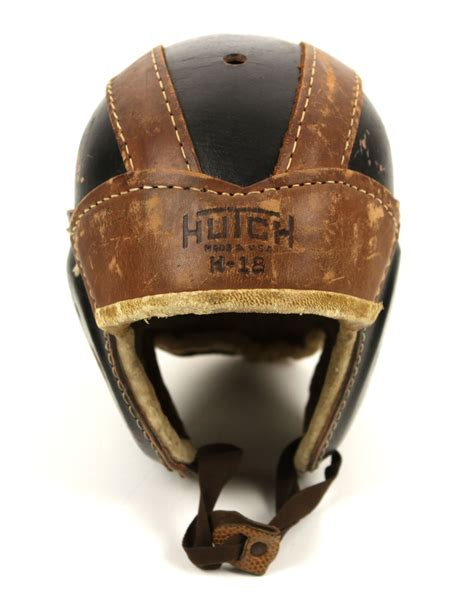 Hips Are The New Shoulder Pads by Lot Detail 1940s 50 Complete Football Shoulder