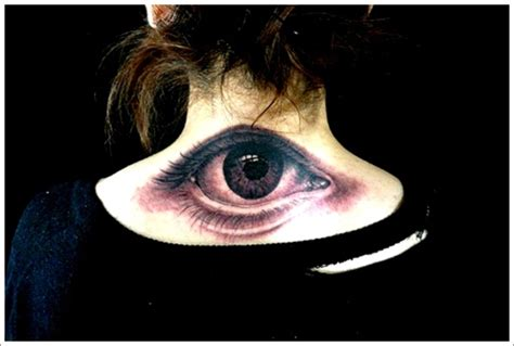eye tattoo designs 23