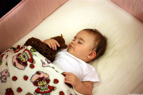 Will She Ever Sleep Through The Night The Late Stork Baby Doesn T Want To Sleep In Crib