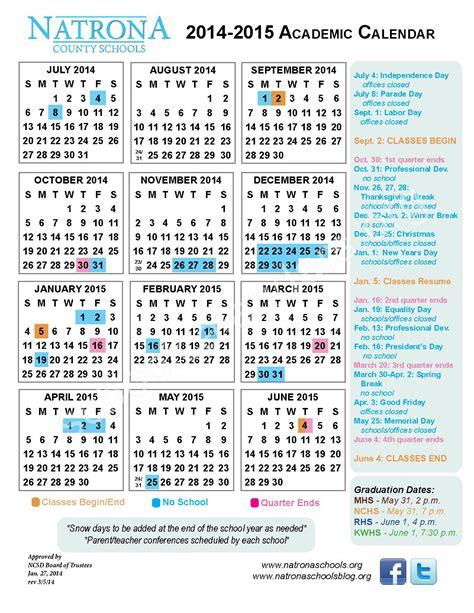 Asu Academic Calendar Asu Academic Calendar 2015 Calendar Template 2016