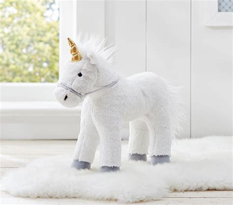 doll unicorn pottery barn kids au