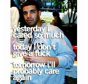 Drake Quotes Cute On Imgfave