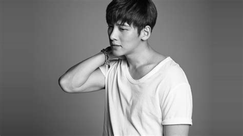 film drama ji chang wook ji chang wook cast for lead role in another chinese drama