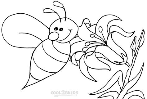 free coloring pages of bumble bee car