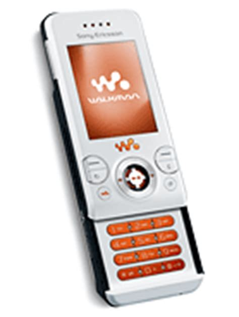 Sony Launch The W580 by Sony Ericsson W580 Phone Specifications