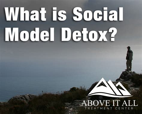 What Is Enhanced Model Detox Treatment by Detox Archives Above It All Treatment Center