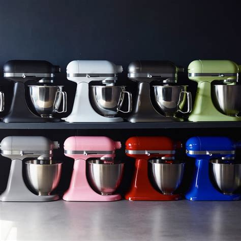 Limited Mainan Mixer Kitchen Mini kitchenaid 174 artisan mini stand mixer williams sonoma