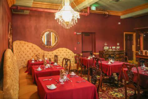 linde tea room linde is a whimsical tea room in northern california