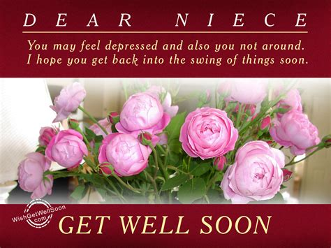 my best wishes get well soon wishes for niece pictures images