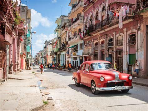Selimut Mobil City Car 3ways Type Premium to vi 241 ales a classic cuban road trip