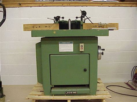 what is a shaper used for in woodworking 3hp spindle shaper