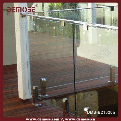 plexiglass railing rambarde de s 233 curit 233 plexiglass pont fen 234 tre balcon