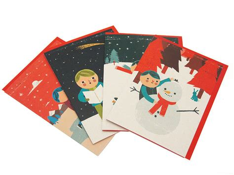 nineteenseventythreeltd christmas card packs