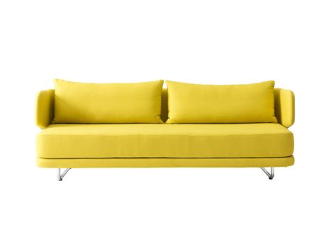 contemporary sofa bed buy the softline jasper sofa bed at nest co uk