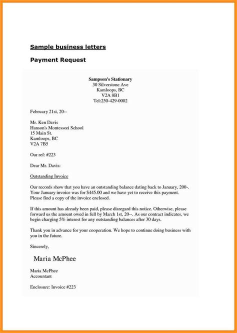 business letter list attachments letter attachment format images letter sles format