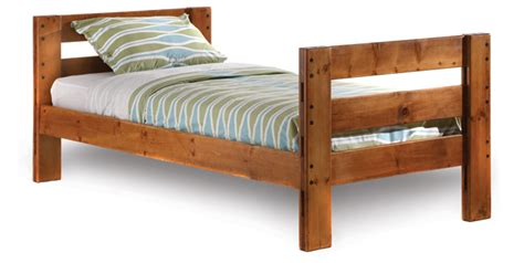 furniture row beds bedroom expressions durango youth twin bed ba tddut
