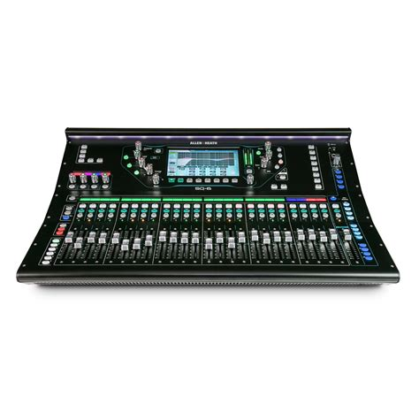 Mixer Allen Heath Digital allen heath sq6 digital mixer