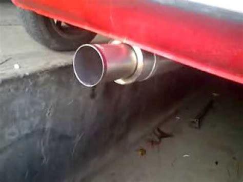 Downpipe Header Mobil Racing Mitsubishi Pajero terjual knalpot mobil terbaik exhaust header downpipe