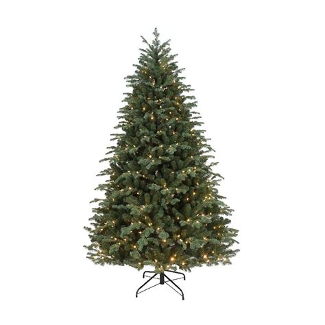 home accents holiday 75 frasier fir top 28 home accents tree home accents 4 5 ft pre lit potted artificial