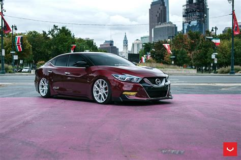 modified nissan maxima this thing isn t your run of the mill 2016 nissan maxima