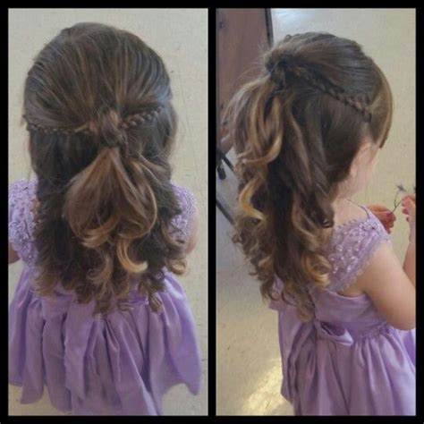 Wedding Hairstyles For Black Toddlers by The World S Catalog Of Ideas