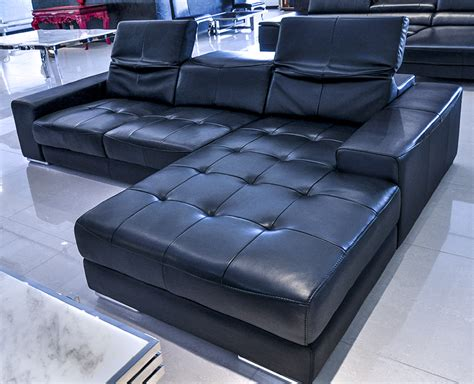 Contemporary Navy Blue Sectional Sofa Sectional Sofa Design Blue Leather Sectional Sofa Recliners Light Navy Navy Blue Leather Sofa