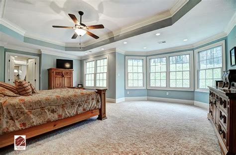 Trayed Ceilings by