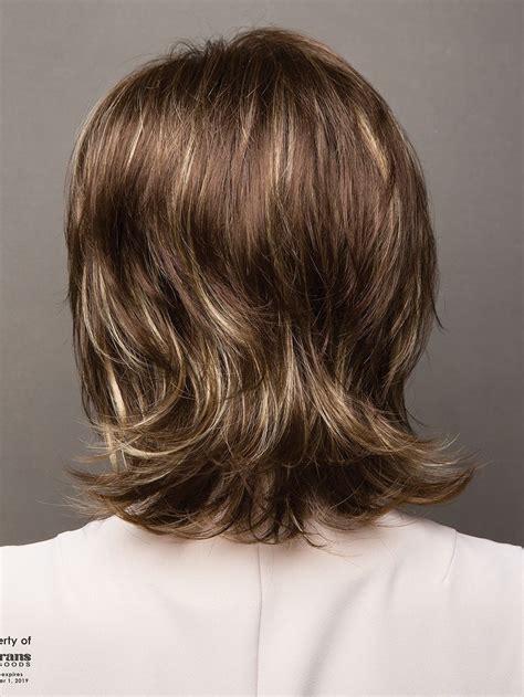 wig gradient gradient by noriko wigs the wig experts