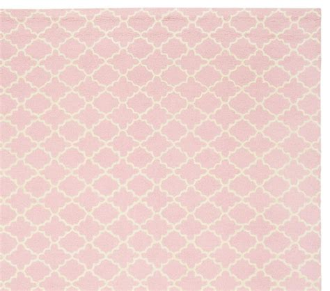 Addison Rug Light Pink Pink Rugs