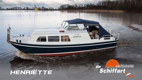 doerak boot de schiffart yachtcharter doerak henri 235 tte motorboot
