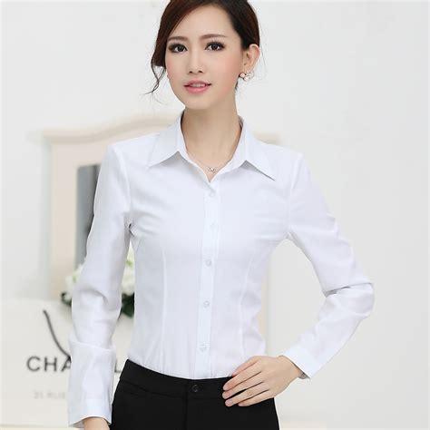 Female White Shirt   Artee Shirt
