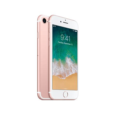 Iphone 7 32gb Gold Mulusss iphone 7 32gb gold