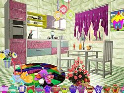 realistic kitchen decoration game play   ycom