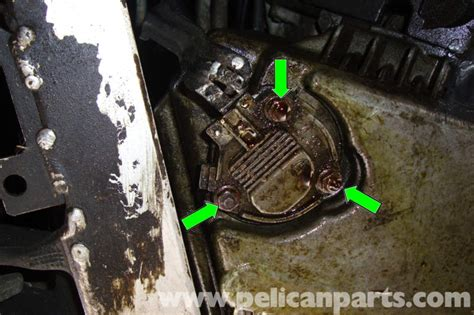how to remove and replace an engine oil pan and gasket audi vw 2 8l dohc engine youtube bmw e39 5 series oil level sensor removal 1997 2003 525i 528i 530i 540i pelican parts diy