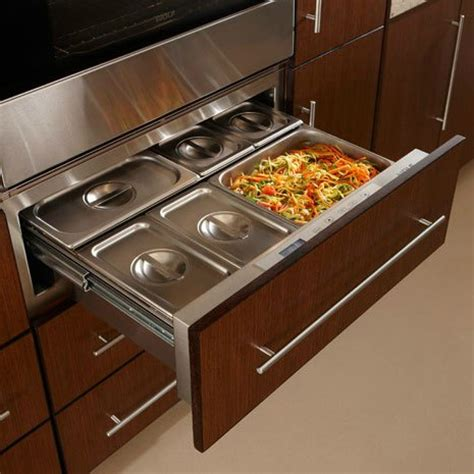 How To Use Warming Drawer by Warming Drawer Indoor From Wolf