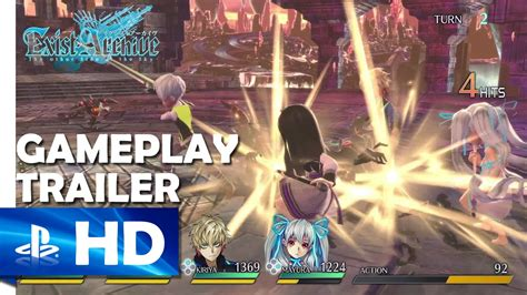 Kaset Ps4 Exist Archive The Other Side Of The Sky exist archive the other side of the sky new gameplay teaser trailer ps4 ps vita jp