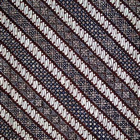 Batik Batik Indonesia Dan Penjelasannya image gallery motif jogja