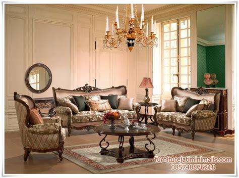 Kursi Tamu Mewah Model Istana Presiden sofa tamu mewah ideale sofa tamu sofa ruang tamu mewah