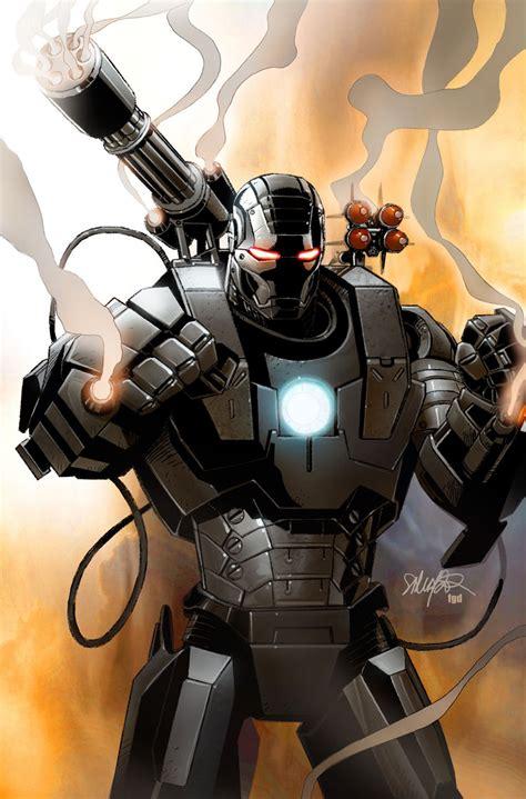 Iron War Machine Comic m 225 quina de guerra es iron 2 0 zona negativa