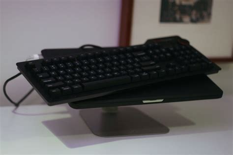 das keyboard  professional mac review imore