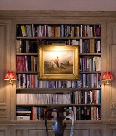 home library lighting belle vivir interior design blog lifestyle home decor