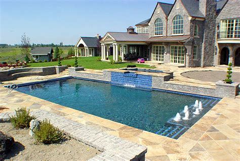 small built in pools very small inground pools custom built swimming pools