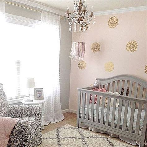 Gold Nursery Decor Best 25 Gold Nursery Ideas On Pinterest Nursery Baby Room Decor And Nurseries